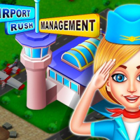 Airport Manager :  Flight Attendant Simulator