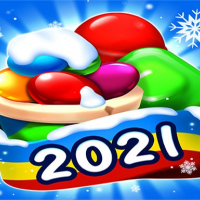Candy Blast Mania : Puzzle Game