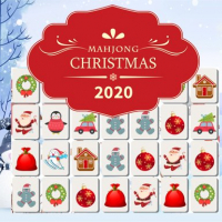 Christmas Mahjong Connection 2020