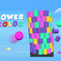 Color Tower