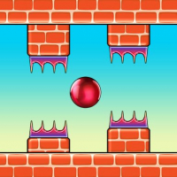 Flappy Red Ball