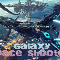 Galaxy Space Shooter - Invaders 3d