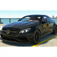 New Modern City Ultimate Car 3D