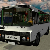 Russian Bus Simulator