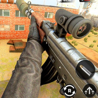 Sniper Master City Hunter shooting game