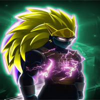 Dragon Shadow Super Hero Legend