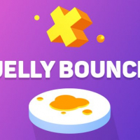 Jelly Bounce