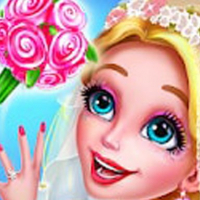 Salon Wedding Planner Gamesing Planner Games