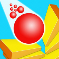 Stack Ball - Fall Helix Blast Crash 3D