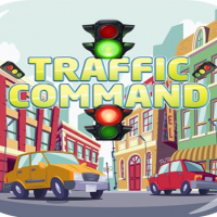 Traffic Command naruto
